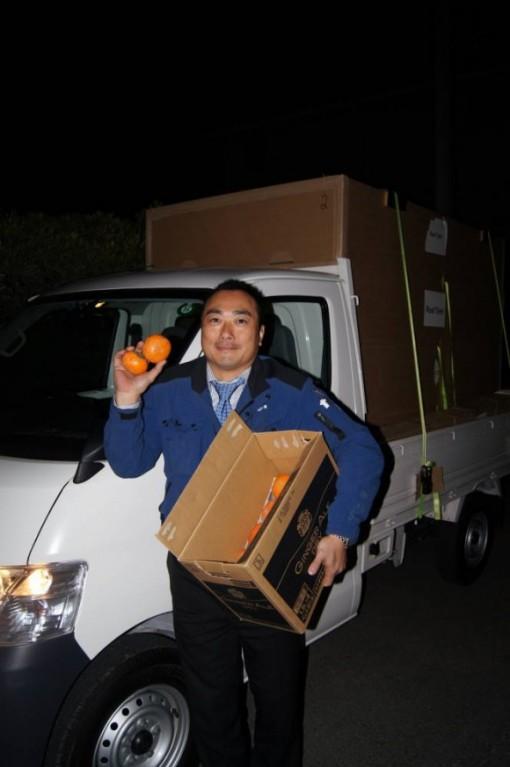 マッツ松本さん