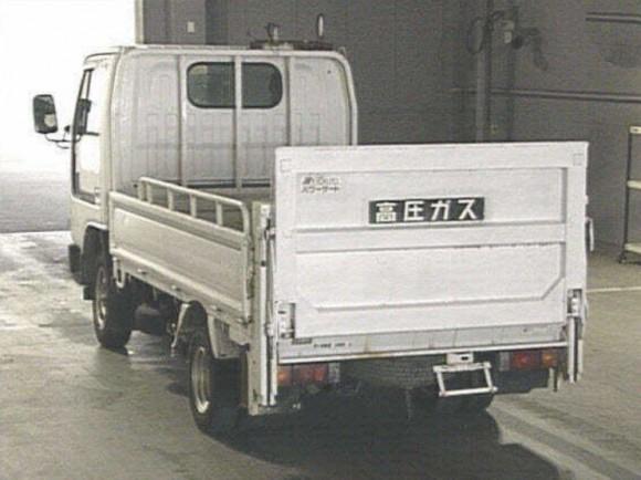 ルーフテント用トラック