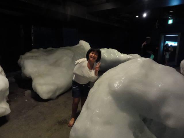 流氷科学館